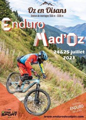 Le Trophée Enduro des Alpes