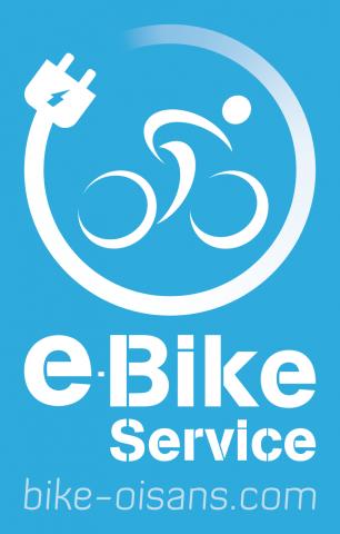 Oisans e-bike