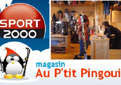 Au Ptit Pingouin
