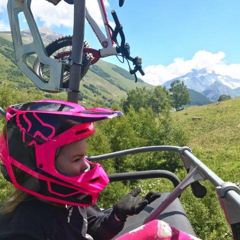 MTB Ride camps